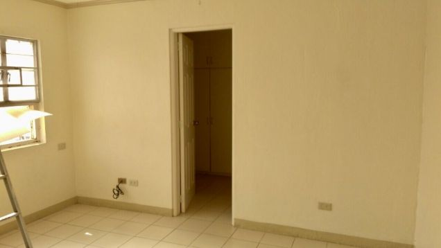 Townhouse for rent in BF Homes Almanza - 6