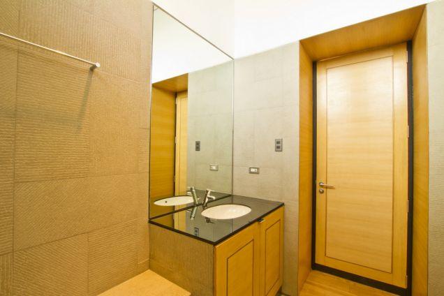 Ayala Alabang House and Lot - FOR RENT - 4