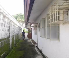 600sqm Bungalow House & lot for rent in Frienship, Angeles City - 3
