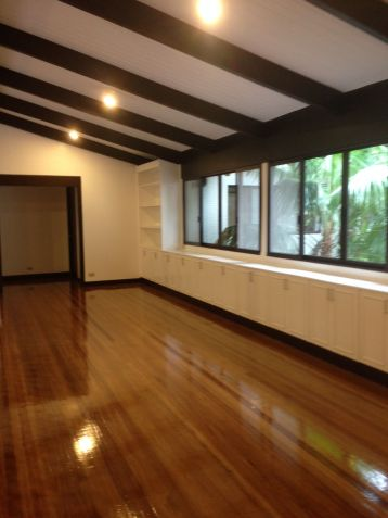 House and Lot, 4 Bedrooms for Rent in Dasmarinas, Makati, Eckhart Ang - 1