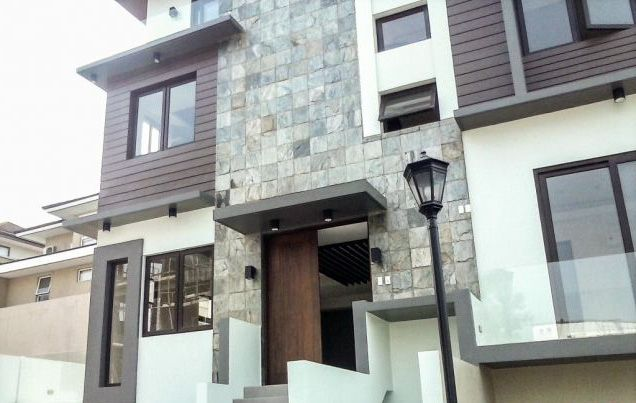 5 Bedroom House for Rent in Mckinley Hill Village Taguig (All Direct Listings) - 0