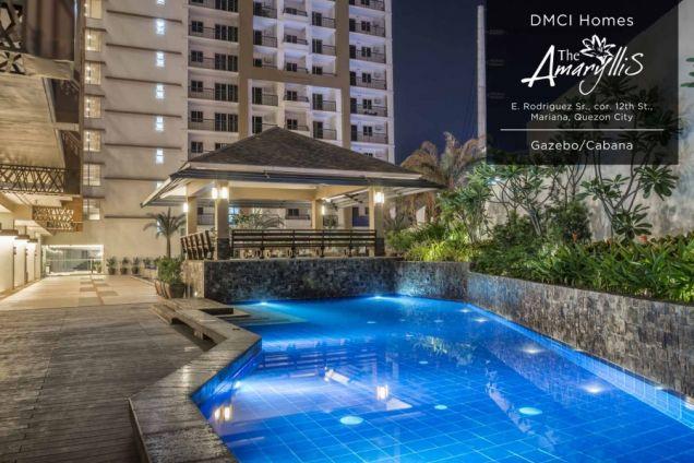 The Amaryllis Residences 3br near Timog,St Lukes,GMA,ABS CBN,Gilmore, - 6