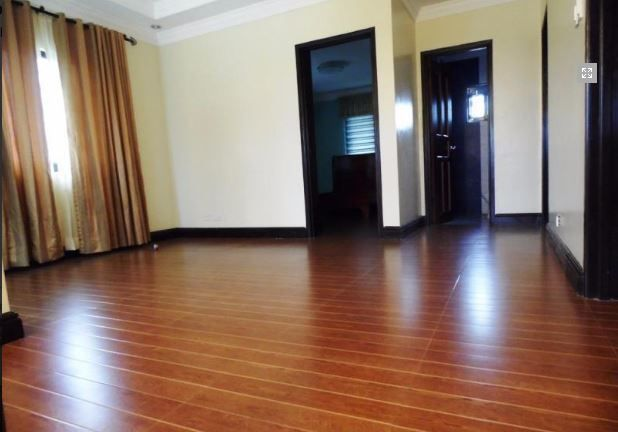 4 Bedroom House and lot near SM Clark for rent - 2