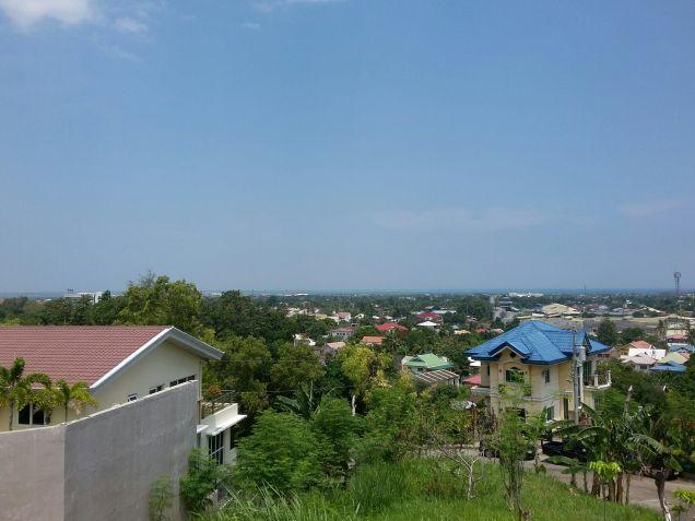 536sq.Lot at Vista Grande Subd. Phase 1A -2, Bulacao Talisay City, Cebu - 3