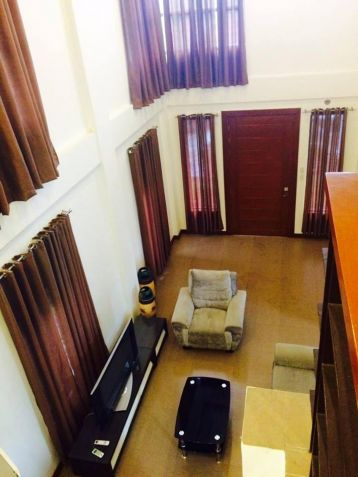 4 Bedroom Furnished Modern House In Angeles City - 4