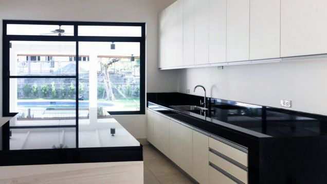 4 Bedroom Stylish House and Lot for Rent/Lease at Urdaneta Village, Makati City(All Direct Listings) - 4