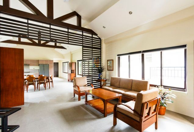 Spacious 5 Bedroom House for Rent in Maria Luisa Park - 0