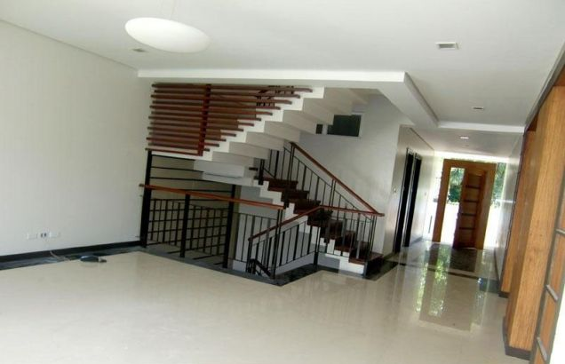 Lavishly House and Lot for Rent in Bel Air Village, Makati City(Full List of All Direct Listings) - 2