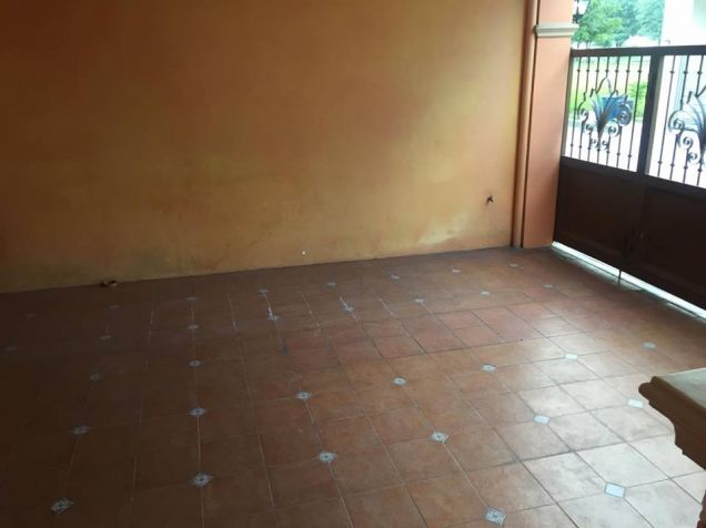 4 Bedroom house and Lot for Rent Near Marquee Mall - 8