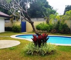 Furnished House with 4 bedroom & Swimming pool For Rent @120K - 5
