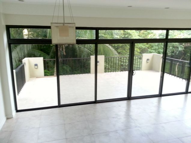 4 Bedroom House with Swimming Pool for Rent in Cebu Maria Luisa Park - 7