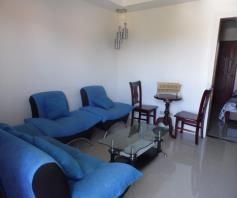 1 bedroom fully furnished apartment is located in Malabanias - 8