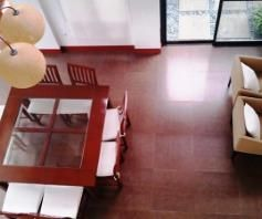 Furnished House with 4 bedroom & Swimming pool For Rent @120K - 3