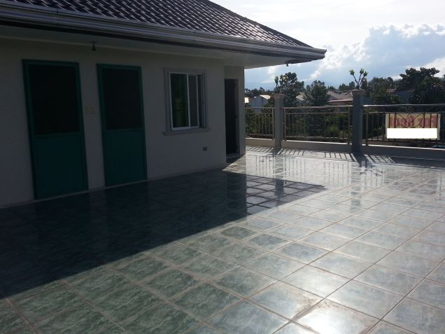 2 Storey House and Lot for Rent in Angeles City near Clark - 9