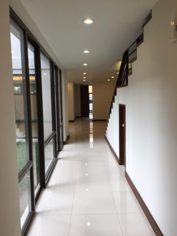 Brand new 4 Bedroom house for rent in San Lorenzo Village Makati(All Direct Listings) - 0
