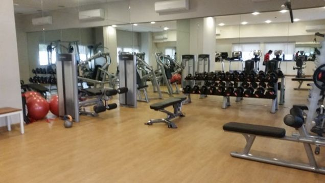 Best Investment with Income condo in Salcedo Makati - 1
