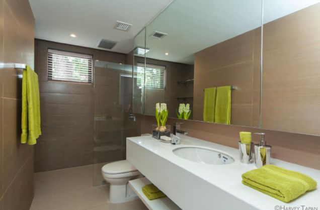Fancy 2BR Condominium for Sale in Filinvest Alabang - 3