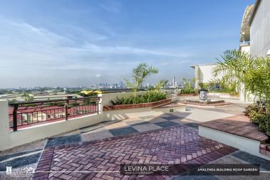 Levina Residences 3br in Pasig near The Medical City,Tiendesitas,Rizal Medical - 2