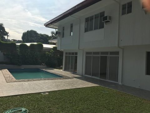 Elegant 5 Bedroom House and Lot for Rent in McKinley Hills Village, Taguig City(All Direct Listings) - 0