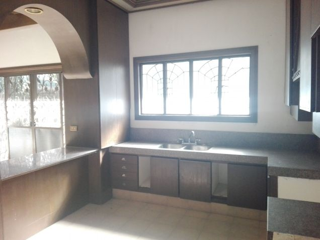 3BR for 30k a month for rent in Angeles City - 1