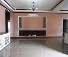 Furnished One-storeyl House & Lot For Rent Along Friendship Highway In Angeles City - 9