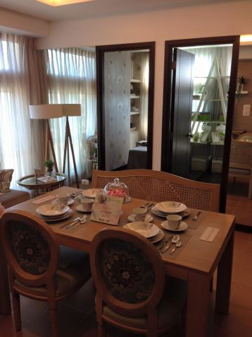 2 Bedrooms Ready For Occupancy Condo in Makati near Ayala at San Lorenzo Place - 1