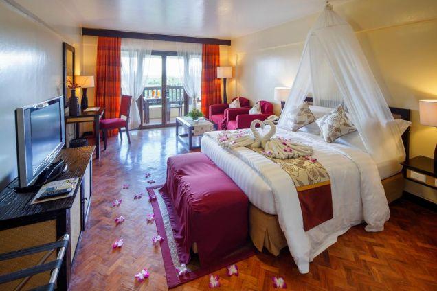 HOT Sale - 2 Bedroom - Best Offer - Affordable - Boracay Islands - 5.1M - Fully Furnished