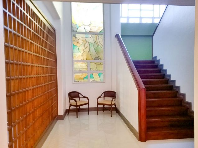 3 Bedroom House for Rent in Maria Luisa Estate Park - 4