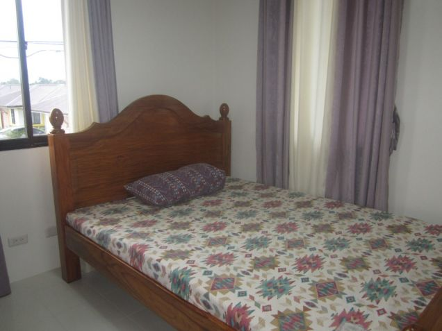 For Rent Brandnew Four Bedrooms House in Ajoya Subdivision Lapulapu City - 8