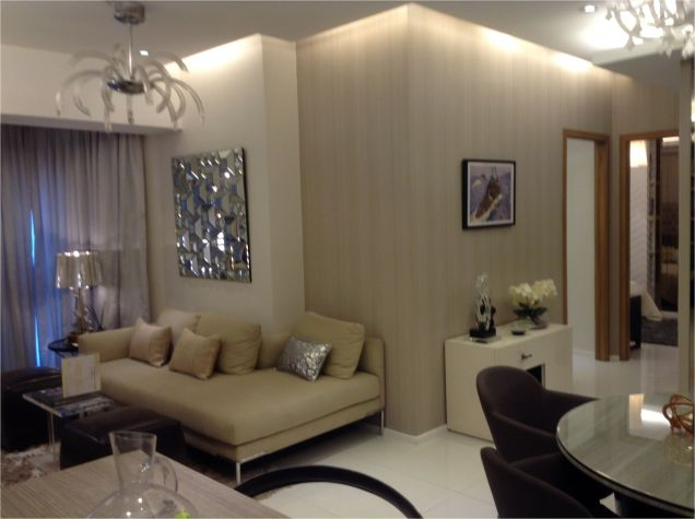 The Grand Riviera Suites along Roxas Boulevard - 8
