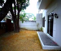 For Rent House In Clark Pampanga With 3 Bedrooms - 9