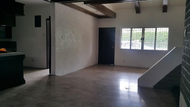 Bungalow House and Lot for rent with 4BR in Balibago - 35k - 9