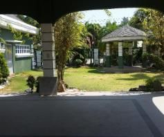 6 Bedroom Furnished House For Rent In Angeles City - 6