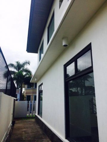 3 Bedroom Unfurnished Modern House and Lot for Rent in Friendship - 8