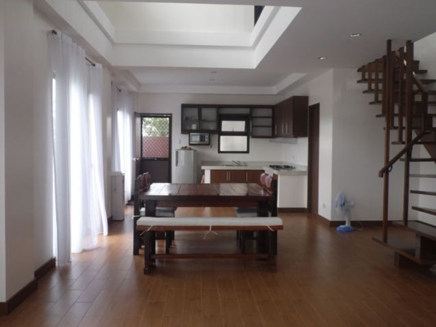 Furnished House with 3 Bedroom for rent in Friendship - 50K - 7