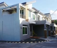 Furnished Town House for rent with 3 BR in Friendship - 35K - 5