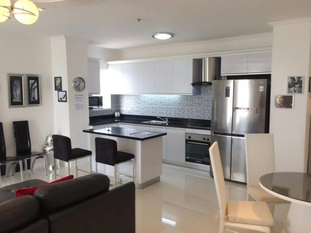 Condominium unit for sale with 2 bedrooms in Kandi Tower - 3