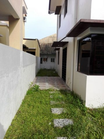 2-Storey Brandnew Modern House & Lot For RENT In Friendship Angeles City Near CLARK - 1