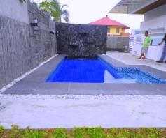 3 Bedrooms for rent located in Hensonville - 80K - 0