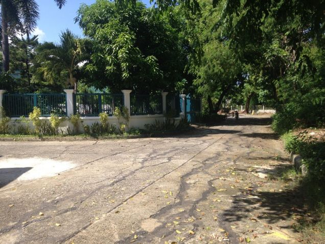 Residential Lot For Sale, San Fernando City, La Union - 7