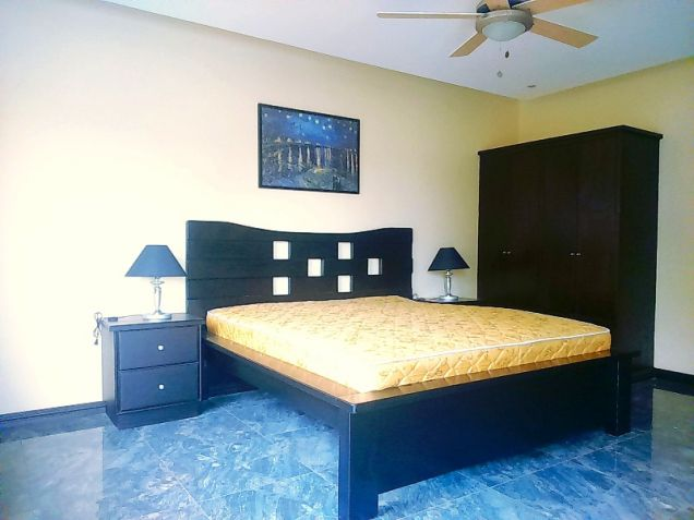 Brandnew Fullyfurnished House & Lot For Rent In Hensonville,Angeles City Near Clark - 5