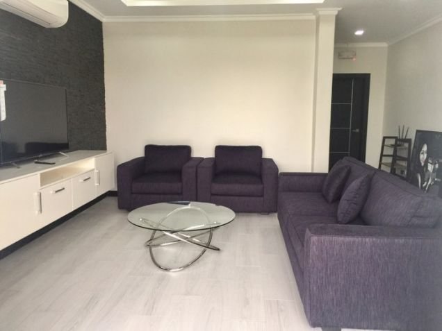 Fully Furnished Top of the line Modern House in Angeles City for Rent - 7