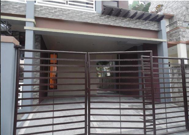 4 bedrooms for rent in Hensonville Angeles City - 50K - 5