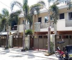 Three Bedroom Townhouse In Angeles city For Rent - 3