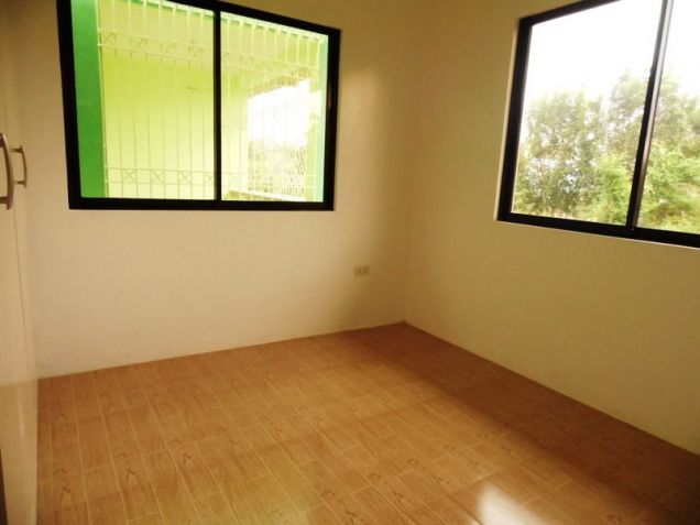Brandnew House and Lot in Friendship for Rent - P20K - 8