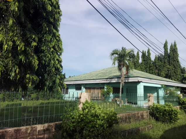 3 Bedroom House with big yard in Angeles City - 0