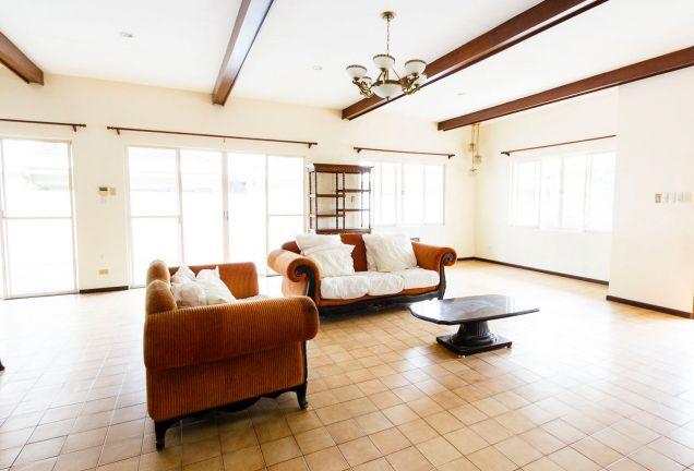 3 Bedroom House for Rent in Banilad Cebu City - 0