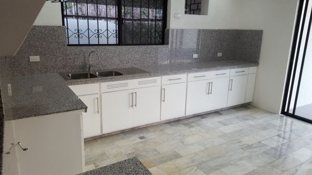 Dasmarinas Village 3BR House for Rent Makati City - 6