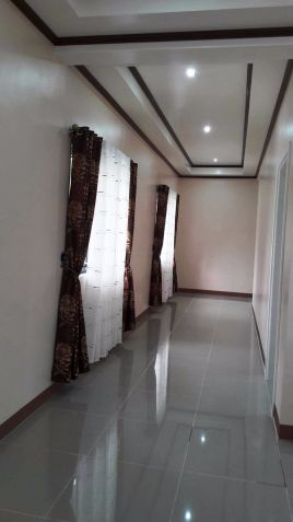 333 Lot Area House And Lot For RENT In Friendship Angeles City Near Clark - 8