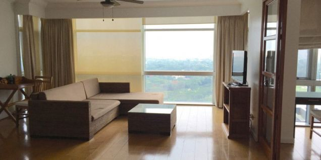 PACIFIC PLAZA AYALA CONDO FOR SALE - 1